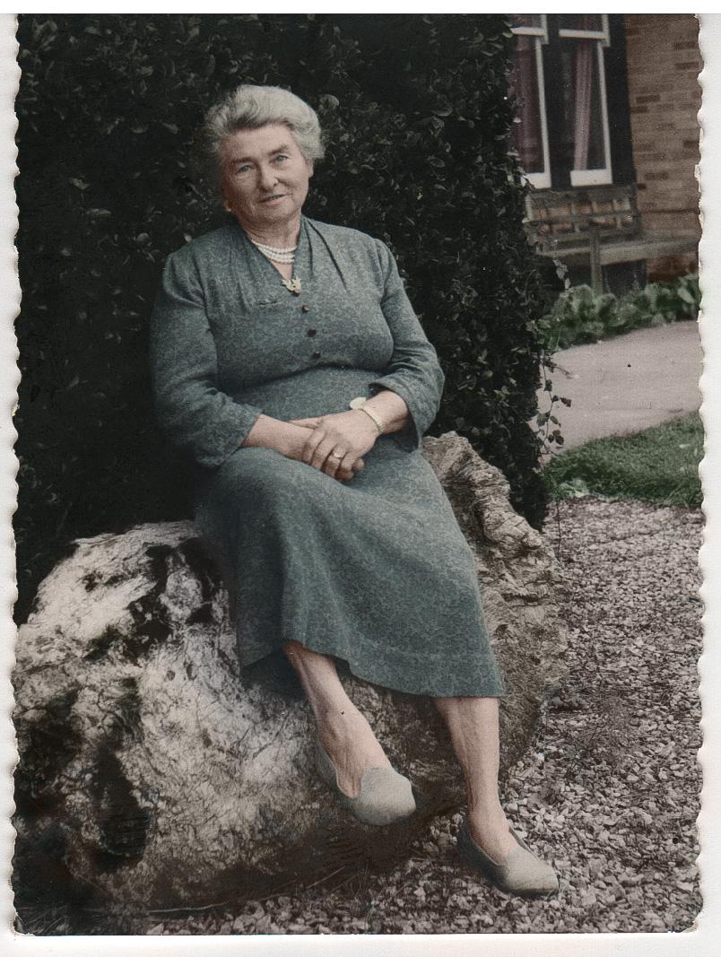 Portrait Photo Restoration
