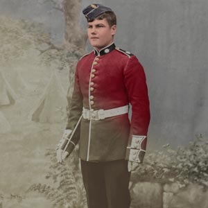 Photo Colourisation Service